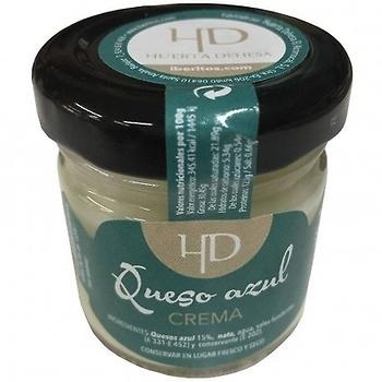 Crema de queso azul 30grs