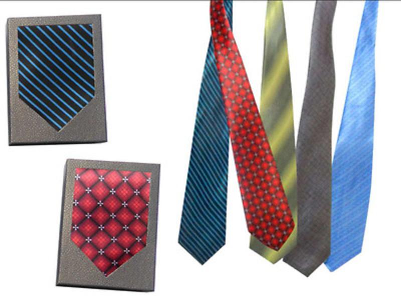 Detalle de boda corbata Ref.cb134
