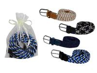 Cinturón para hombre en bolsa Ref.1172