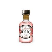 Detalle de boda Gin Siderit Hibiscus 5cl