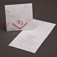Invitación boda Ref.320381250