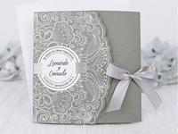 Invitación de boda 39231