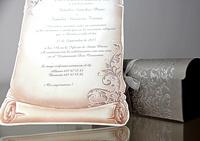 Invitación de boda Cardnovel 34909