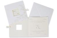 Invitación de boda Ref.100467