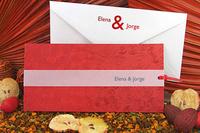 Invitación frescura ref.100663