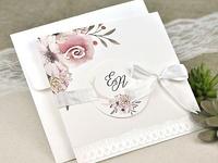 Invitación romántica 39632