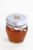 Miel tarro cristal 100 grs