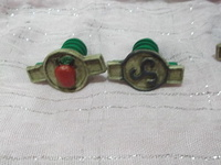 Tapón escanciador manzana o trisquel